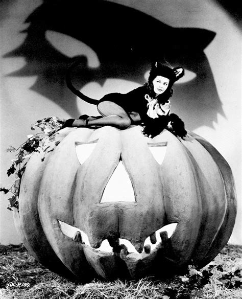 classic hollywood witches vintage halloween hollywood actress pin ups