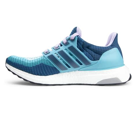 adidas ultra boost s running shoes blue turquoise buy it at the keller sports