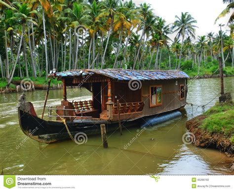 river house boat house boat stock photo image of house waters tropical