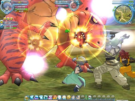 game java dragon ball online mod dragon ball rpg online
