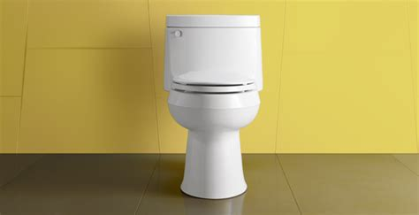 Plumbing Toilet by Cimarron 174 Toilets Kohler