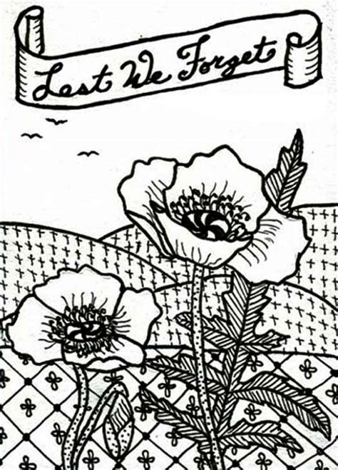 coloring pages remembrance day remembrance day coloring pages az coloring pages