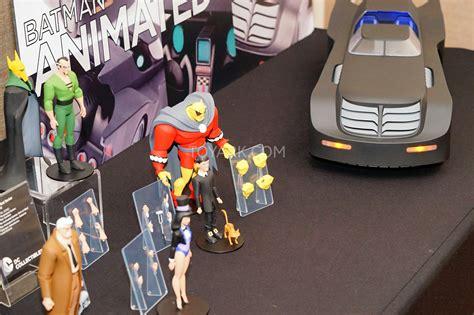 Batman Tas Dc Collectibles sdcc 2015 dc collectibles batman animated series figures the toyark news