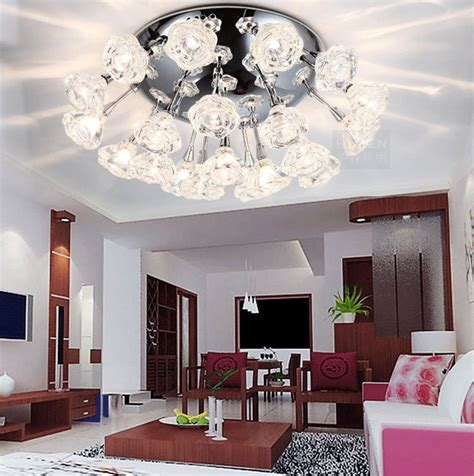 Modern Living Room Ceiling Light Studio Lights For Ceiling Lights For Living Rooms