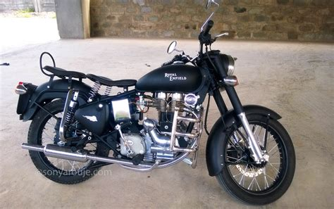 Rate Electra by My Modified Royal Enfield Electra 5s Sony Arouje