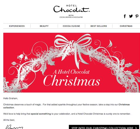 30 christmas email marketing tips from the experts