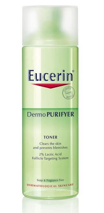 Eucerin Dermopurifyer Toner k 246 p eucerin dermopurifyer toner 200 ml p 229 apotea se