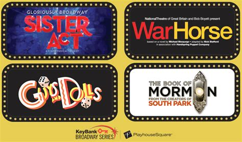 Playhouse Square Gift Card - giveaway playhousesquare broadway launch and gift card