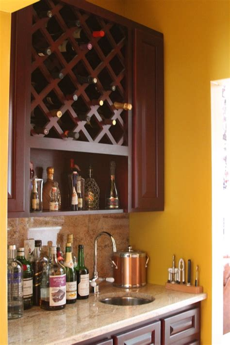 wine  liquor cabinet images  pinterest wet