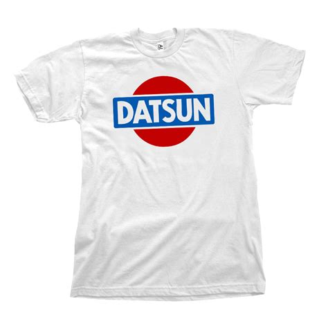 datsun t shirts datsun vintage drivers white t shirt on storenvy