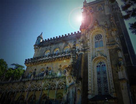 fantasy architecture  portugal anita chowdry