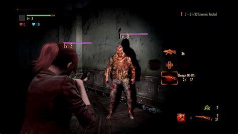 Resident Evil Revelations 2 resident evil revelations 2 review reveal reveling