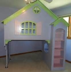 Doll House Bunk Bed Dollhouse Bunk Bed Baby Kid Stuff