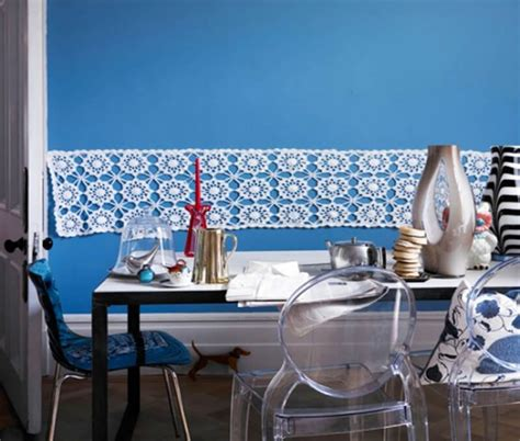 Eclectic Blue Dining Room 10 Refreshing Blue Dining Room Interior Design Ideas