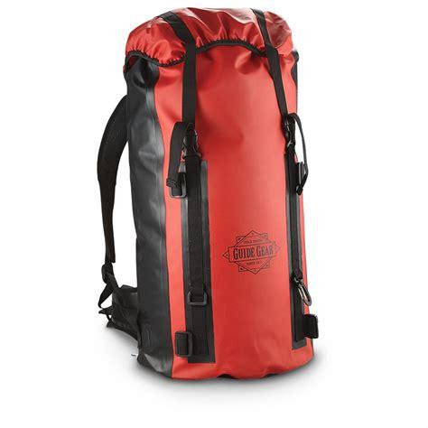 backpack duffel bag guide gear bag backpack 60 liter 581923 gear