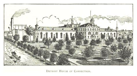 plymouth house of correction detroit house of correction wikipedia