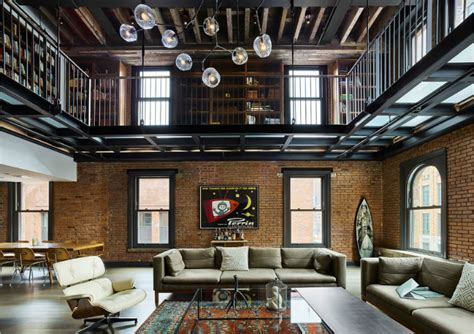 nyu interior design a restored and conserved of architecture with an