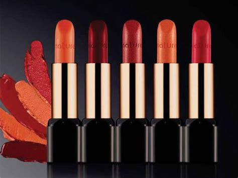 Lipstik They Talk About una intenso fps 15 coral rosa marr 211 n cobre