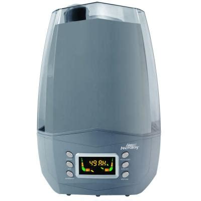 humidifier the cleaner home air innovations 1 5 gal clean mist smart humidifier