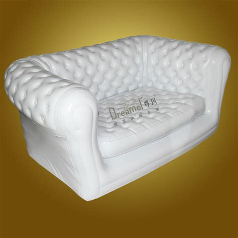 plastic sofa chair commercial grade plastic inflatable sectional sofa