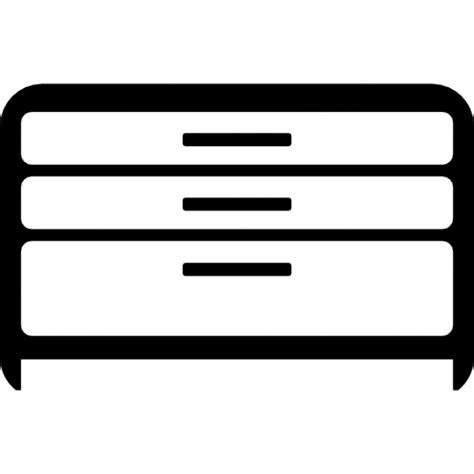 schublade icon breiten schubladen der kostenlosen icons
