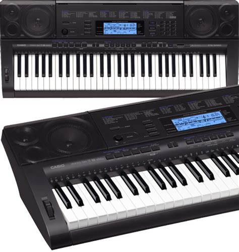 Keyboard Casio Ctk Series casio ctk 5000