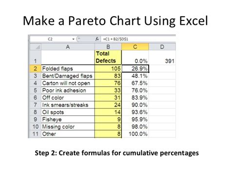 Diagram Pareto Excel 2007 Choice Image How To Guide And Refrence Pareto Chart Excel Template