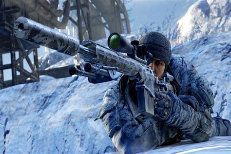 best sniper pc 10 best sniper in 2017 for pc ps4 xbox one