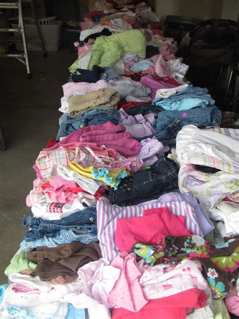 Garage Sales Baby Stuff by Owatonnagaragesales View Date