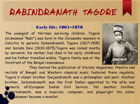 rabindranath tagore biography in english pdf about rabindranath tagore