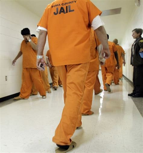 Pima County Inmate Records Book It We Ll Pay More To Keep Inmates In