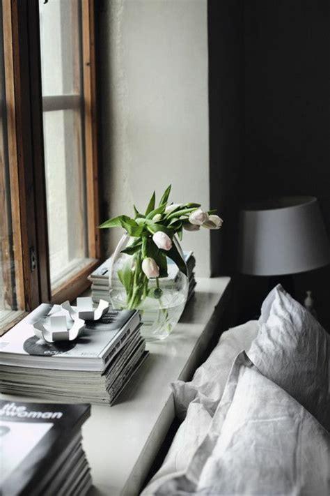 schöne wohnideen fensterbank deko stilvolle deko ideen f 252 r die fensterbank