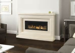 Gas Fires And Surrounds New Infinity 890fl Brockton Suite