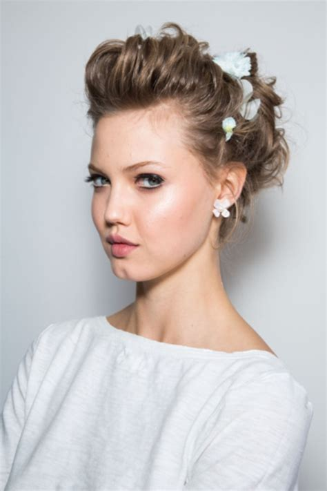 latest hairstyle fabs hairstyle fabs fab bobby pin hairstyles to get obsessed