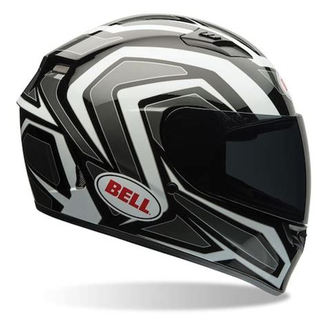 Helmet Bell Qualifier Bell Qualifier Machine Helmet Revzilla