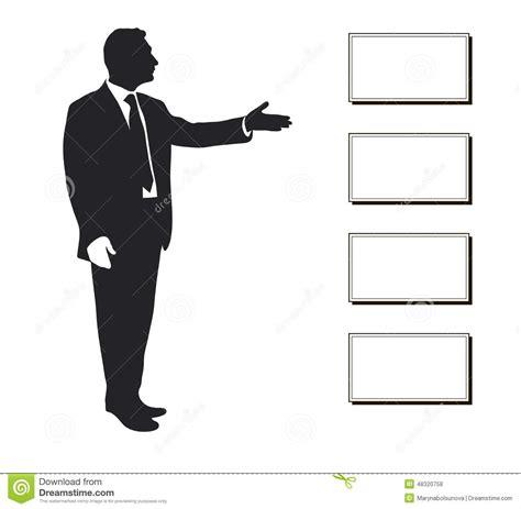 imagenes de hombres a blanco y negro silueta de un hombre blanco y negro foto de archivo