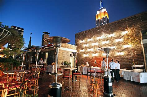 rooftop wedding venues nyc prices wedding venue review midtown loft and terrace