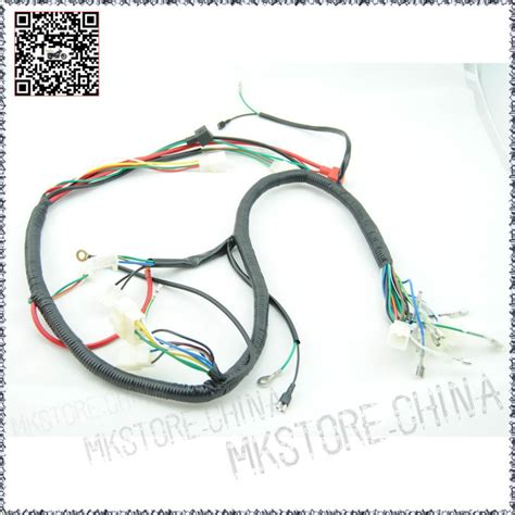 aliexpress buy wiring harness 200 250cc