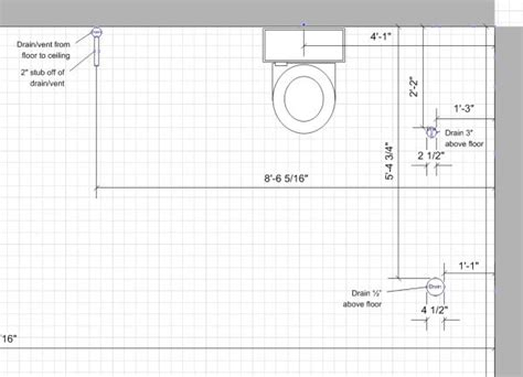 basement bathroom design layout basement bathroom layout basements ideas