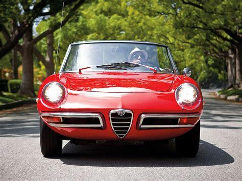 Alfa Romeo Veloce Spider by Alfa Romeo Spider Veloce Image 158
