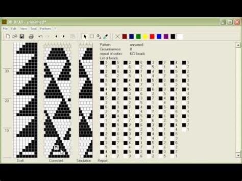 bead pattern design software free download perler beads pattern design software doovi