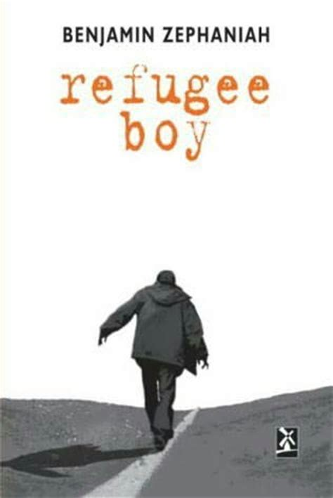 a breed apart reflections of a refugee books refugee boy by benjamin zephaniah