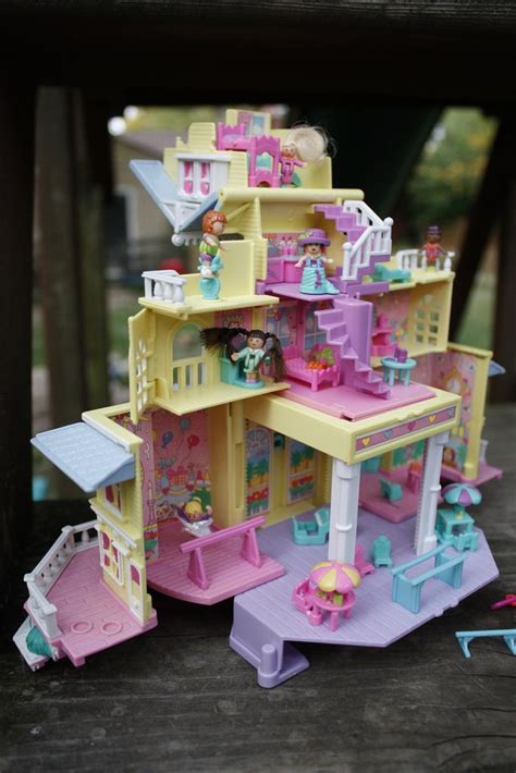 polly pocket house another obsession polly pocket