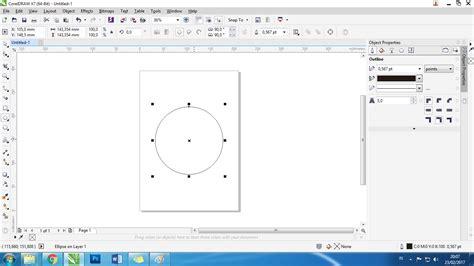 membuat outline tulisan di corel membuat tulisan setengah lingkaran di coreldraw all