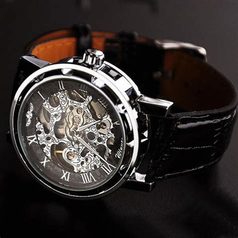 Handcrafted Watches - stan vintage watches mens watches vintage style watches
