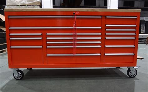 tool bench with drawers 72 quot x 24 quot x 39 quot fat boy 17 drawer tool benches colored
