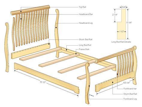 Parts Of A Bed Frame Bed Parts Names 28 Images Bed Parts Names 28 Images Bed Parts Names Principle Bed Parts