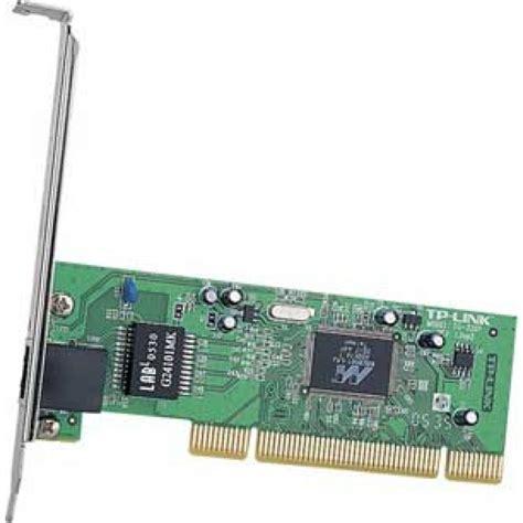 Lan Card Tp Link Gigabit gigabit network interface card tp link tg 3201 32bit gigabit pci network interface card