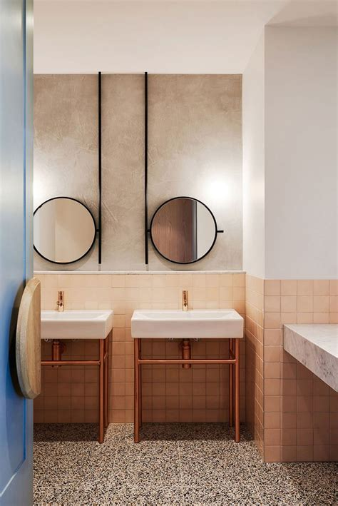 public bathroom ideas best 25 restroom design ideas on pinterest toilet