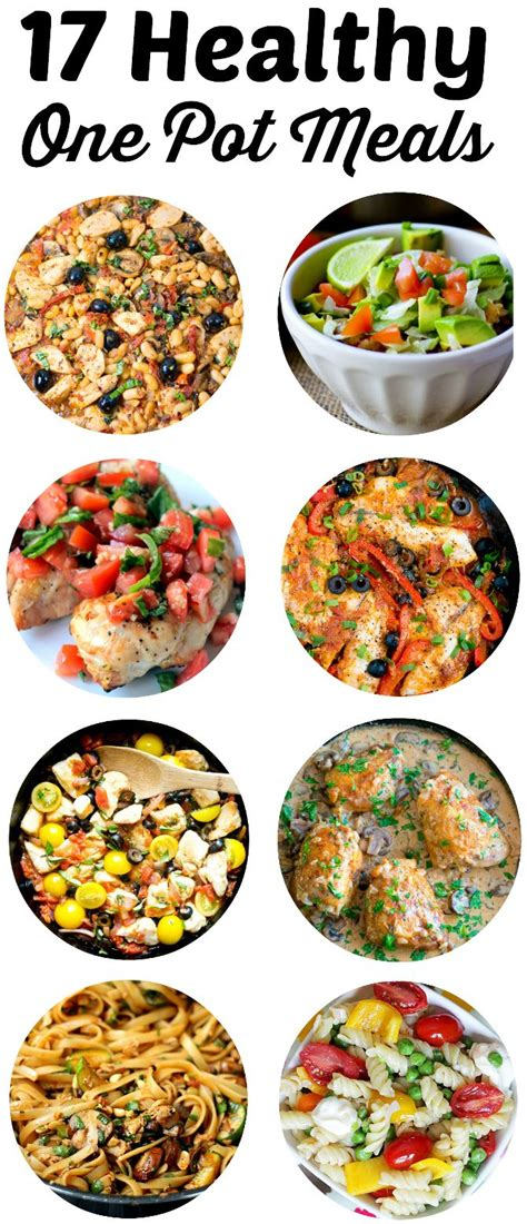 17 best ideas about health 17 best ideas about healthy one pot meals on pinterest